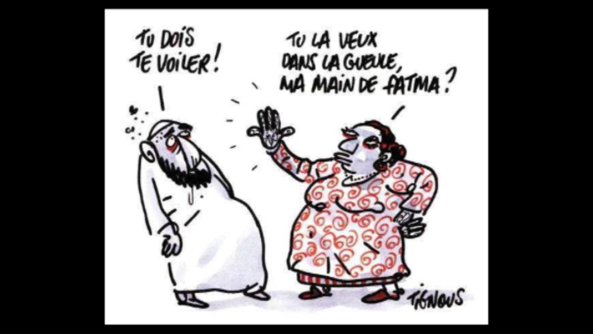 Chloé Verlhac