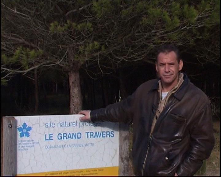 Le Grand Travers