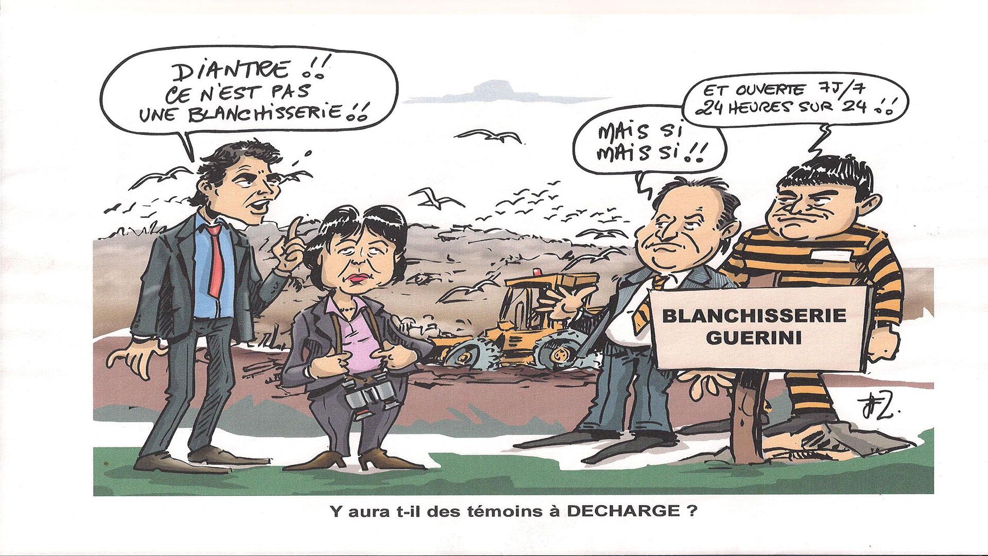 Marseille-et-l'Europe -Corruption