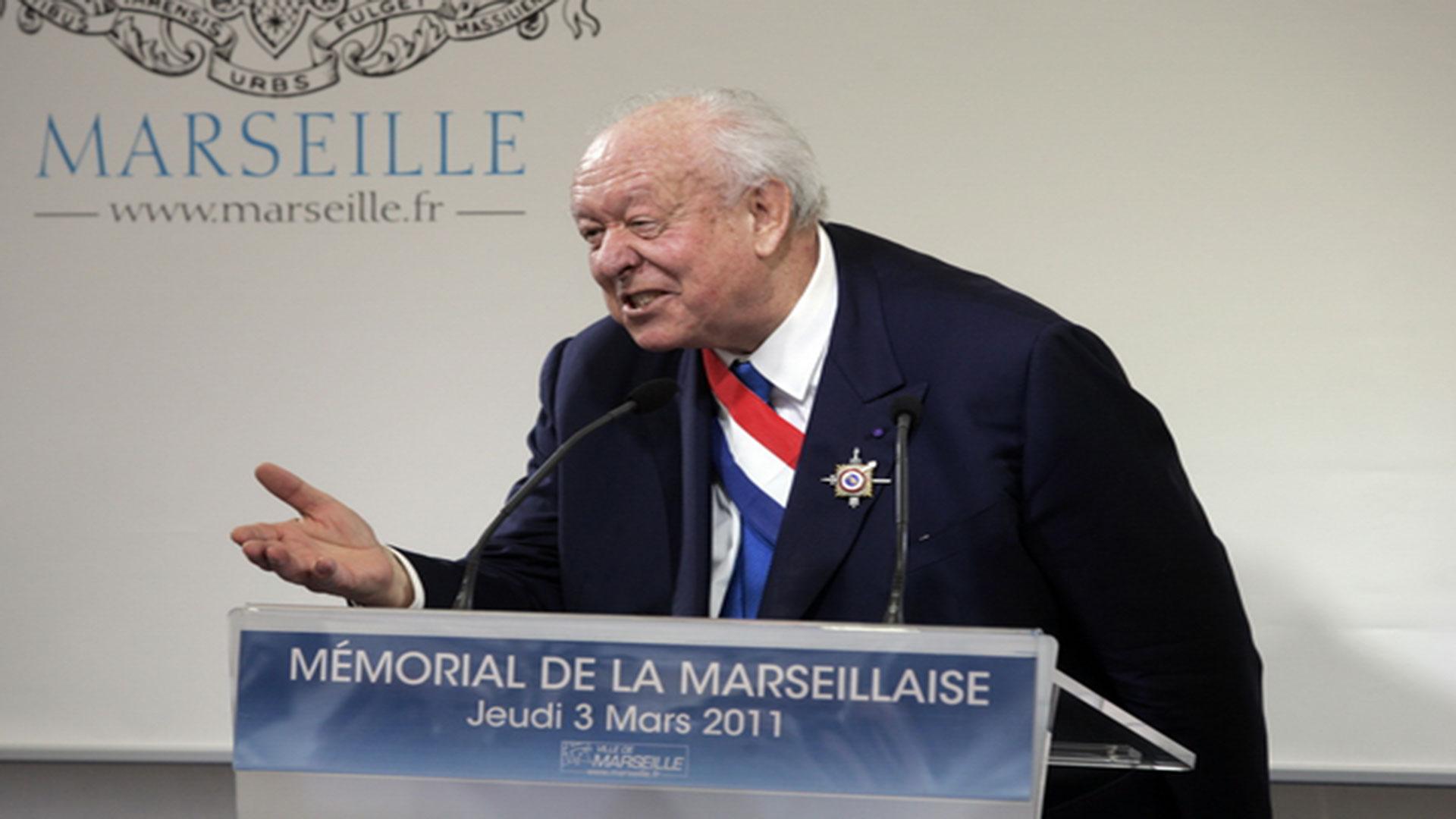 Marseille-et-Europe