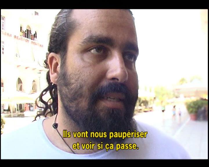 Documentaire sur la Grèce