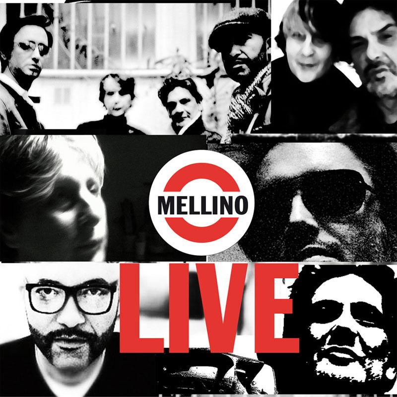 Le groupe Mellino