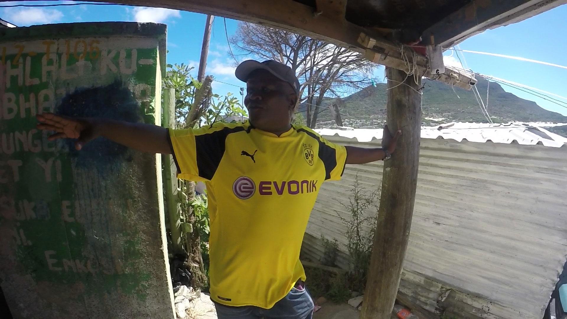 Détection d'incendie sur l'Île Maurice