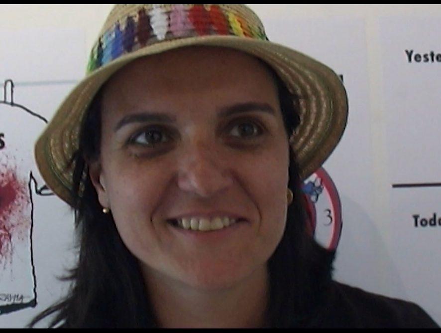 Rayma Suprani licenciée par les chavistes •