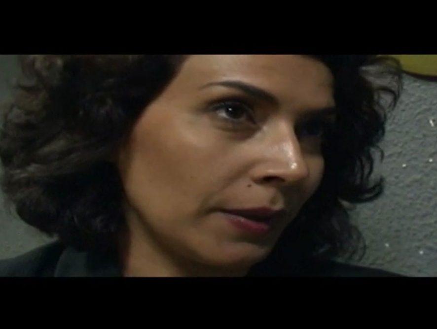 Dessinatrice de liberté avec Willis from Tunis •