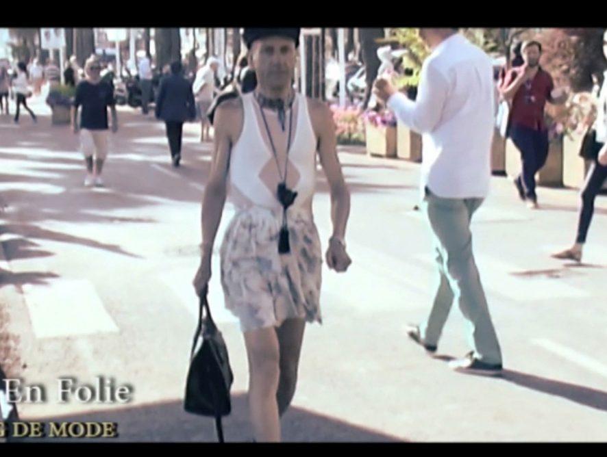 La liberté de s'habiller - Le droit à la jupe pour les hommes •