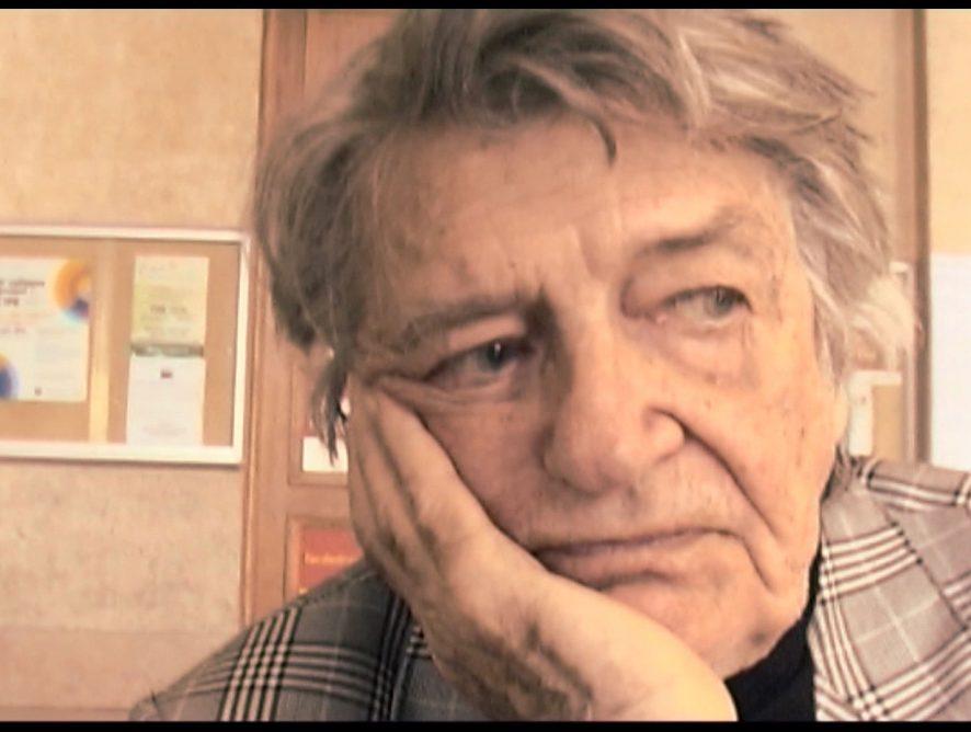 Jean-Pierre Mocky - Dubitatif sur notre société •