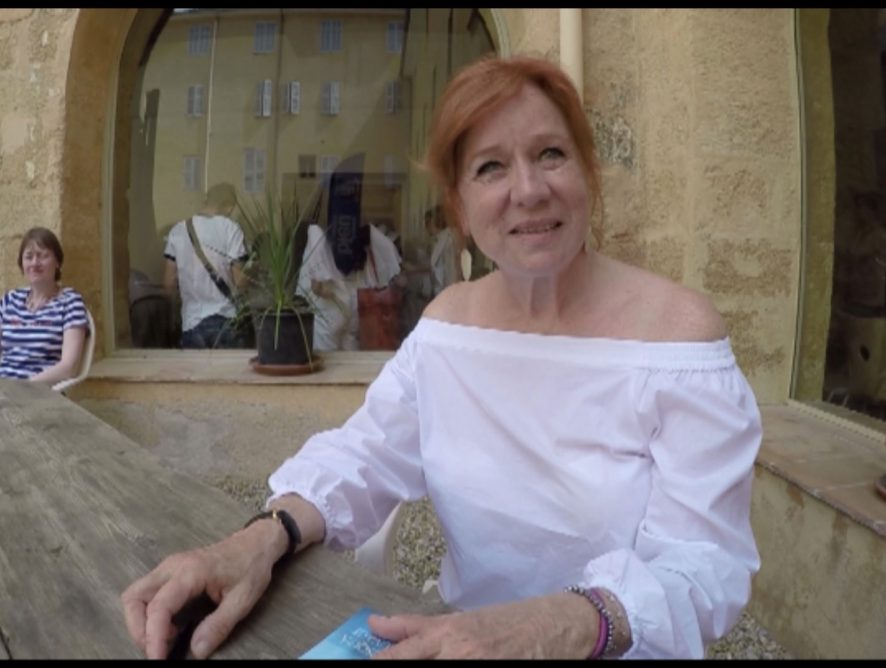 Eva Darlan soutien indéfectible de Jacqueline Sauvage •
