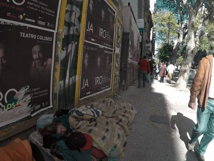 Hoy, Buenos Aires! - Documentaire sur Buenos Aires •