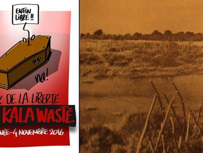 Les années coup de coeur du prix Zind-Kala-Wasté •