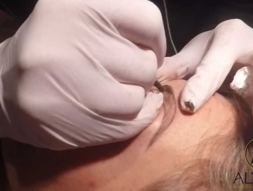 Formation Microblading et Maquillage permanent sur Montpellier •