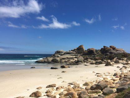 Reportage photo à Cape Town