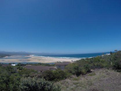 Plettenberg Bay en Afrique du Sud