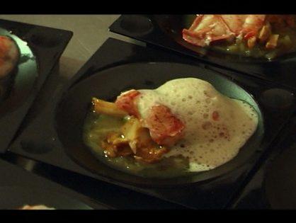 Gastronomie de Mougins