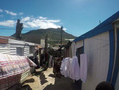 Documentaire sur Cape Town