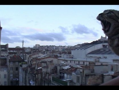 Documentaire sur Marseille
