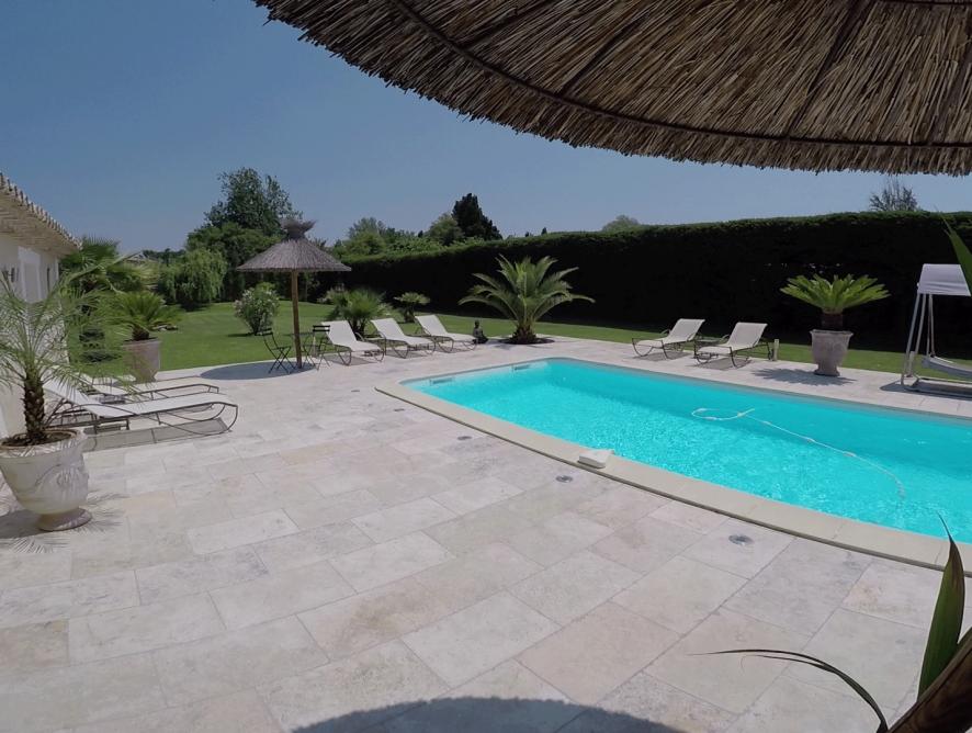 Film de communication immobilier de prestige à Saint-Rémy-de-Provence