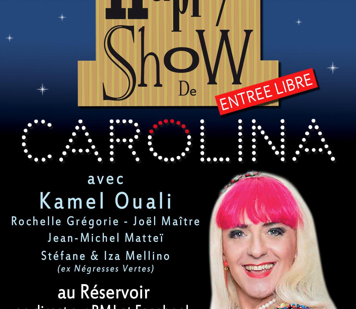 Évènement sur la liberté d'expression à Paris