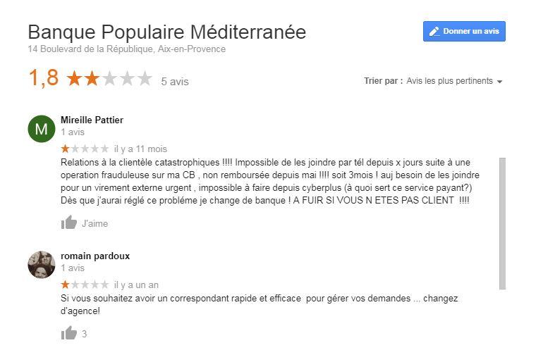 Banque Populaire d'Aix-en-Provence
