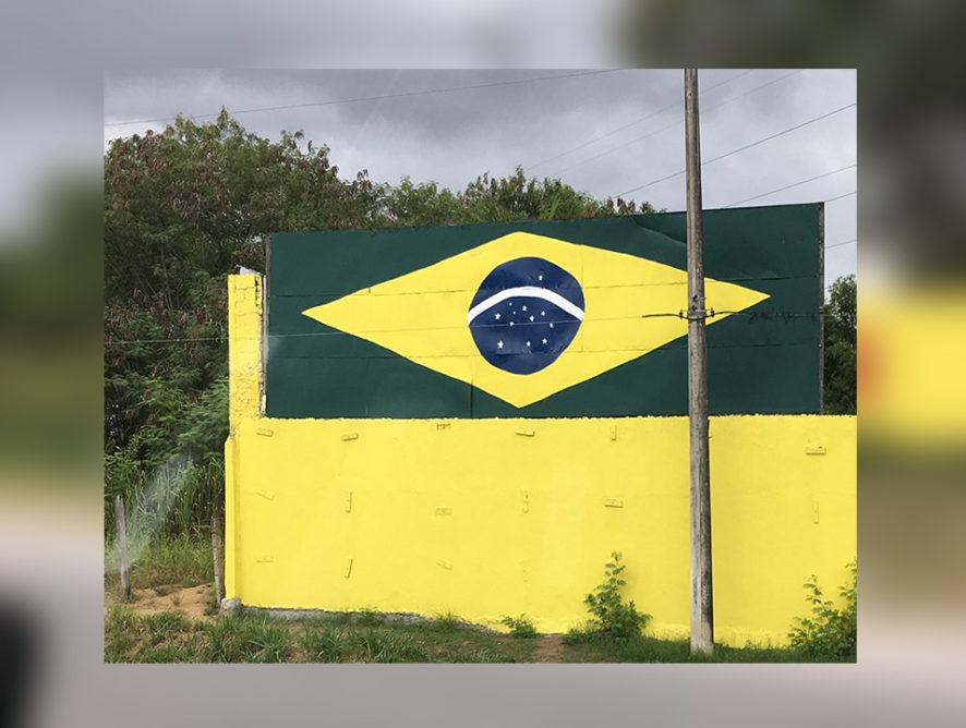 Intimidação nas escolas Belém